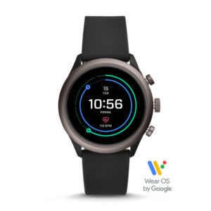 Fossil Sport Best Smartwatches in India