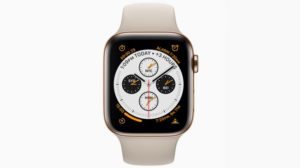 Apple Smartwatch 4 Best Smartwatches in India