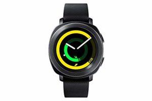 Samsung Gear Sport Smartwatch - Best Smartwatches in india