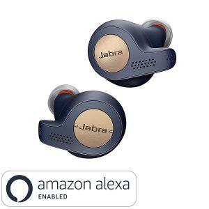 Jabra elite is the best wireless earbuds in india