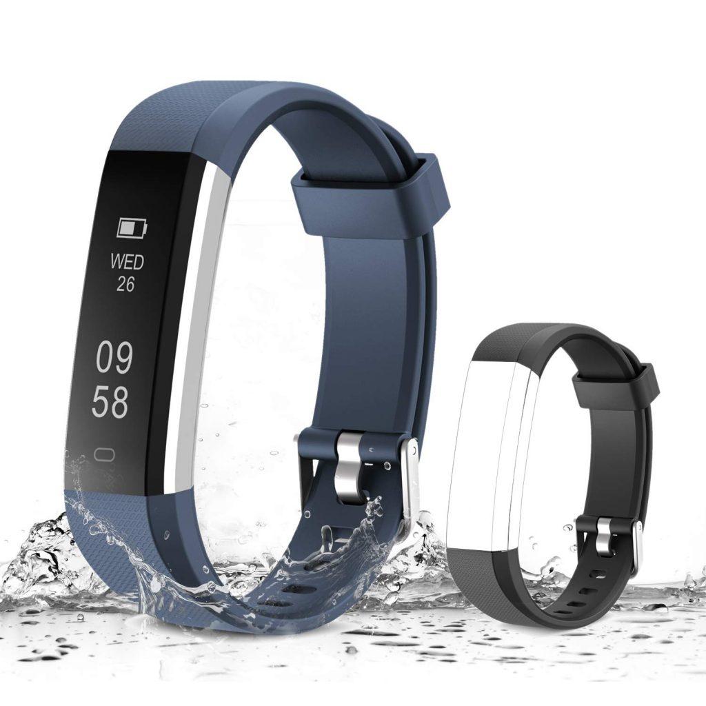 Fitness Tracker : MUZILI Smart