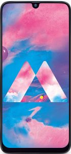Samsung Galaxy M30 is at no 2 in Best Mobile Phones under 15000 in India