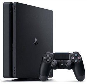 sony ps4 slim 1 tb best gaming console
