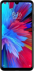 Redmi note 7 is at #1 in Top 10 Smartphones under 10000