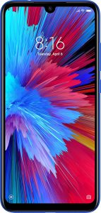 Redmi note 7s is at #2 in Top 10 Smartphones under 10000