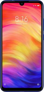 Redmi Note 7 Pro is at no 3 in Best Mobile Phones under 15000 in india October 2019