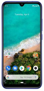 Xiaomi Mi A3 is at no 5 in Best Mobile Phones under 15000 in India